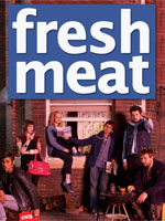 Fresh Meat- Seriesaddict